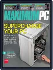 Maximum PC (Digital) Subscription January 14th, 2014 Issue