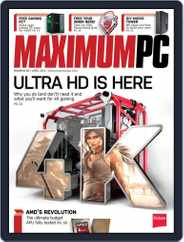 Maximum PC (Digital) Subscription March 11th, 2014 Issue