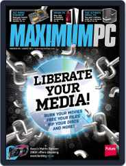 Maximum PC (Digital) Subscription July 1st, 2014 Issue