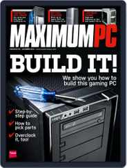 Maximum PC (Digital) Subscription August 26th, 2014 Issue