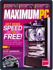 Maximum PC (Digital) Subscription March 1st, 2015 Issue