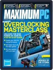 Maximum PC (Digital) Subscription September 1st, 2015 Issue