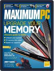 Maximum PC (Digital) Subscription February 9th, 2016 Issue