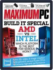 Maximum PC (Digital) Subscription July 1st, 2017 Issue