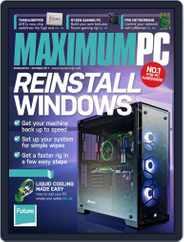 Maximum PC (Digital) Subscription October 1st, 2017 Issue