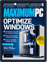 Maximum PC (Digital) Subscription March 1st, 2018 Issue
