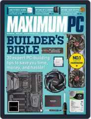 Maximum PC (Digital) Subscription April 1st, 2018 Issue