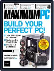 Maximum PC (Digital) Subscription July 1st, 2018 Issue