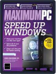 Maximum PC (Digital) Subscription August 1st, 2018 Issue