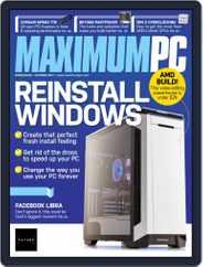 Maximum PC (Digital) Subscription October 1st, 2019 Issue