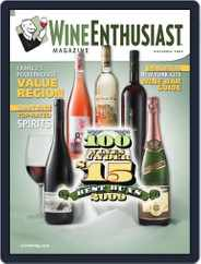 Wine Enthusiast (Digital) Subscription October 15th, 2009 Issue