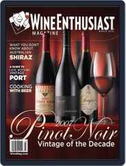 Wine Enthusiast (Digital) Subscription February 6th, 2010 Issue