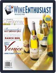 Wine Enthusiast (Digital) Subscription June 8th, 2010 Issue