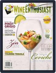 Wine Enthusiast (Digital) Subscription July 6th, 2010 Issue