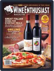 Wine Enthusiast (Digital) Subscription August 10th, 2010 Issue