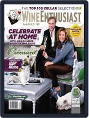 Wine Enthusiast (Digital) Subscription November 10th, 2010 Issue