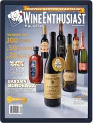 Wine Enthusiast (Digital) Subscription December 8th, 2010 Issue