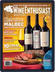 Wine Enthusiast (Digital) Subscription February 9th, 2011 Issue