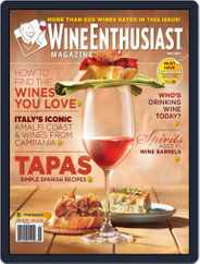 Wine Enthusiast (Digital) Subscription April 6th, 2011 Issue