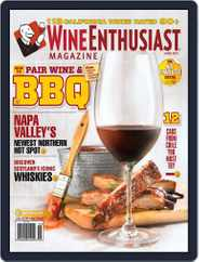 Wine Enthusiast (Digital) Subscription May 11th, 2011 Issue
