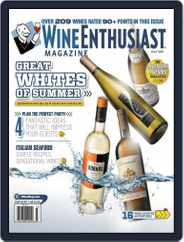 Wine Enthusiast (Digital) Subscription June 8th, 2011 Issue