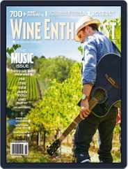 Wine Enthusiast (Digital) Subscription May 6th, 2014 Issue