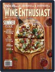 Wine Enthusiast (Digital) Subscription June 3rd, 2014 Issue