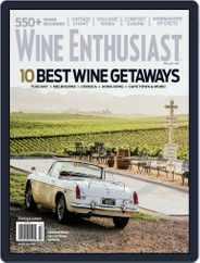 Wine Enthusiast (Digital) Subscription February 1st, 2018 Issue
