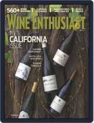 Wine Enthusiast (Digital) Subscription June 1st, 2018 Issue