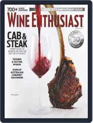 Wine Enthusiast (Digital) Subscription September 1st, 2018 Issue