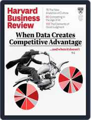 Harvard Business Review (Digital) Subscription January 1st, 2020 Issue