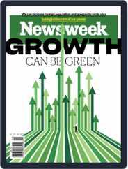 Newsweek (Digital) Subscription February 21st, 2020 Issue