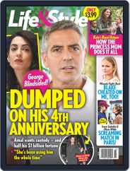 Life & Style Weekly (Digital) Subscription October 22nd, 2018 Issue