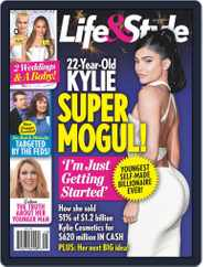 Life & Style Weekly (Digital) Subscription December 9th, 2019 Issue