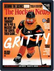 The Hockey News (Digital) Subscription March 11th, 2019 Issue
