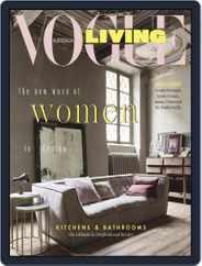 Vogue Living (Digital) Subscription September 1st, 2018 Issue