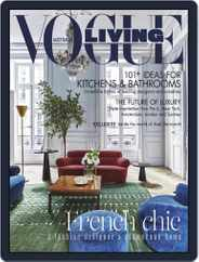 Vogue Living (Digital) Subscription March 1st, 2019 Issue