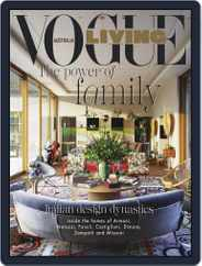 Vogue Living (Digital) Subscription July 1st, 2019 Issue