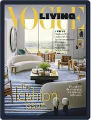 Vogue Living (Digital) Subscription March 1st, 2020 Issue