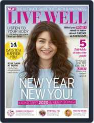 Live Well Magazine (Digital) Subscription February 13th, 2020 Issue
