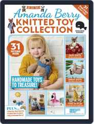 Amanda Berry Knitted Toy Collection Magazine (Digital) Subscription February 13th, 2020 Issue