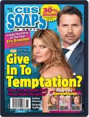 CBS Soaps In Depth (Digital) Subscription March 16th, 2020 Issue