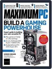 Maximum PC (Digital) Subscription March 1st, 2020 Issue