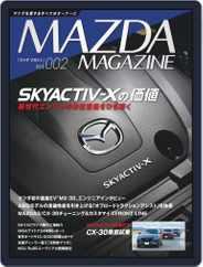 MAZDA Magazine マツダマガジン (Digital) Subscription March 4th, 2020 Issue