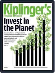 Kiplinger's Personal Finance (Digital) Subscription April 1st, 2020 Issue