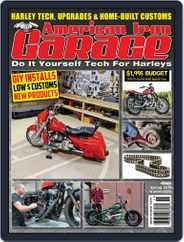 American Iron Garage (Digital) Subscription March 26th, 2015 Issue