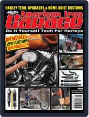 American Iron Garage (Digital) Subscription July 31st, 2015 Issue