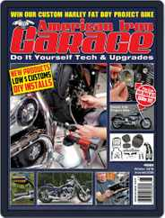 American Iron Garage (Digital) Subscription December 29th, 2015 Issue