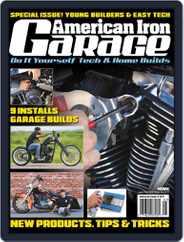 American Iron Garage (Digital) Subscription January 1st, 2017 Issue