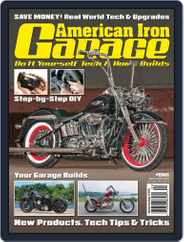 American Iron Garage (Digital) Subscription March 1st, 2017 Issue